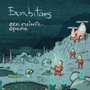 cd-hoes 'Exorbitans'