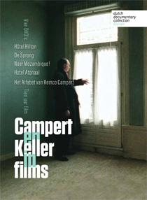 Afbeelding van dvd 'Campert en Keller in films'