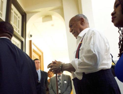 Bill Cosby – van American dad tot outlaw