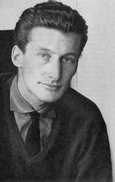 Harry Mulisch