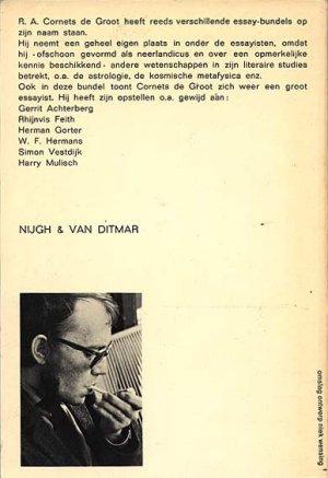 Rectozijde omslag 'Contraterrein'
