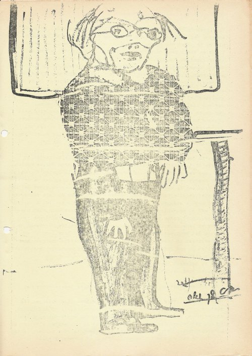 Portret van Théodore de Saint-Juste Milieu