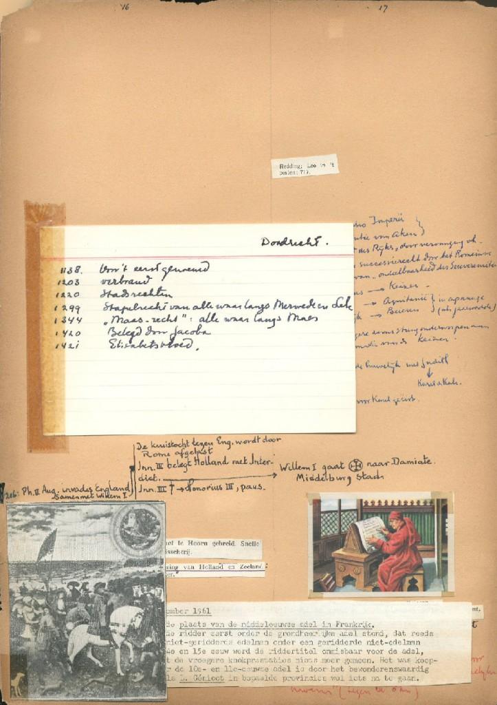 Pagina 12 uit manuscript